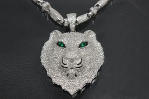 aLEm Pendant Lion