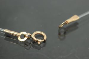 aLEm Nylon necklace